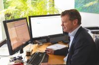 Mit WIAS enterprise bietet die WEDDERHOFF IT GmbH Unternehmen im Fahrzeugbau eine digitale Gesamtlösung. (Foto: WEDDERHOFF)