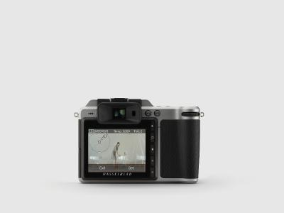 Hasselblad Firmware Update 1.21 for X1D and H6D