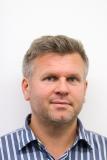 Henning Wachsmuth, Geschäftsführer