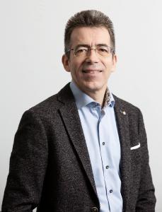Eckart Grundmann leitet das Regionalbüro Münster der Effizienz-Agentur NRW seit 2002. Foto: EFA