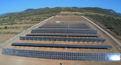 "GOLDBECK SOLAR enters the Mexican Bajio with a new solar procject ""Autodromo"" in San Luis Potosi"