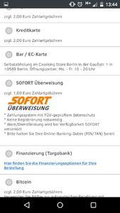 Caseking.de goes mobile: Der Online-Shop in Version 3.0 ist ab sofort für Smartphones und Tablets mit einem responsiven Design optimiert