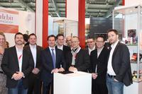 ADATA Technology schließt Distributionsvertrag mit  Littlebit Technology AG