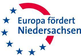 Logo EuropafördertNds