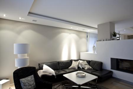 TunableWhite in a living area
