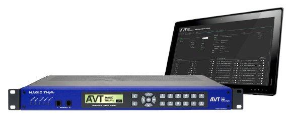 AVT Ravennamodul Integration