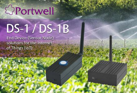 Portwell DS-1 DS1B