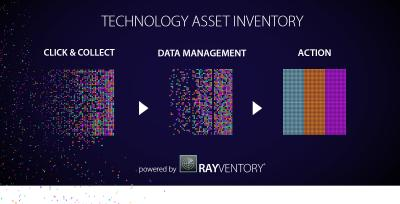 RayVentory 12.2: How data become information