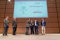 "SOLIDpower è tra le aziende premiate al ""Good Energy Award"" 2016"
