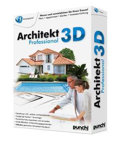 Architekt 3D Professional: So planen Hausherren von morgen