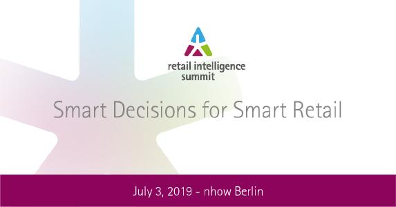 smart intelligence retail 2019
