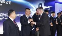Dürr Ecoclean received Award of Excellence from Volvo Car China