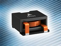 Inductors: Compact SMT high-current chokes