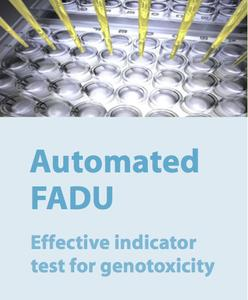 Automated FADU saves time and money