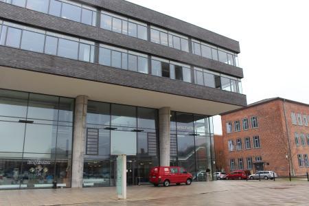 Die Auftaktveranstaltung fand im Kieler Wissenschaftszentrum statt