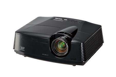 Großer Gewinn für großartiges Home Cinema: Zum Facebook-Start gibt es bei Mitsubishi Electric einen Heimkino-Projektor vom Typ HC3900 zu gewinnen