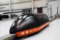 Gurit announces sponsorship of the EPFLoop team in the 2019 Hyperloop Pod Competition