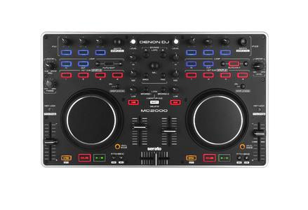Denon DJ MC2000