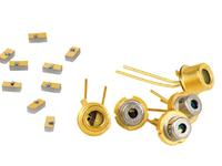 850 nm Pulsed Laser Diodes from LASER COMPONENTS