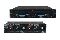 Voice-Acoustic  HDSP-DDA