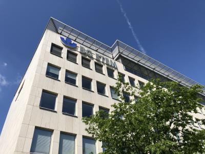Hauptverwaltung der BG ETEM in Köln