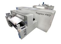 DuPont Digital Printing Collaborates with EFI Reggiani to Deliver New Digital Textile Pigment Ink