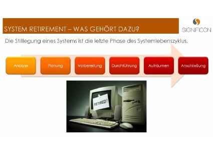 System Retirement