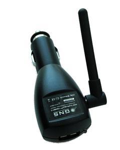 GNS TrafficBoxPlus FM9BT-C Receiver