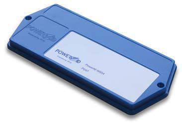 Neu im Angebot von IdentPro: Semi-passiver On-Metal-Transponder mit hoher Leistung  und interessantem Preis