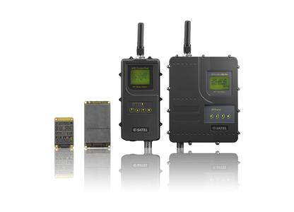 The Finnish radio data communications specialist Satel will present innovative products at Intergeo