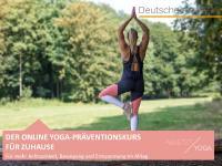 Deutsche Arzt AG - ABJTZT/YOGA: Für mehr Achtsamkeit, Bewegung und Entspannung im Alltag