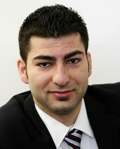 BU 2: Sayed Maudodi, Business Economist (VWA), BDM / PSM Europe Fleet Management