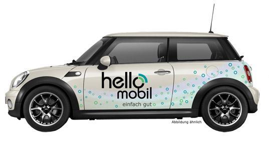 helloMobil Mini