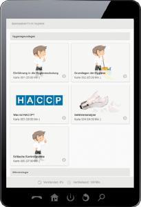 TÜV SÜD stellt App vor: Fit in Hygiene