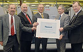 Heidelberg Supplies 30,000th Speedmaster SM 74 Printing Unit