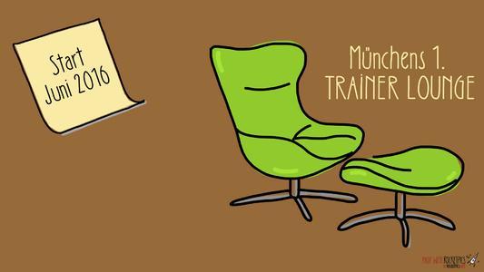 München 1. Trainer Lounge