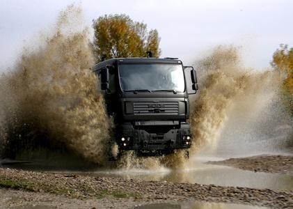 Rheinmetall wins major order from Latin American customer for logistic vehicles / Rheinmetall AG