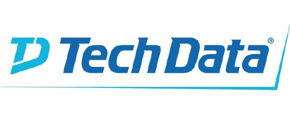 TechData Logo /Quelle: TechData