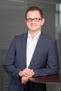 Dr. Thomas Fischer, Principal IT Architect bei noris network / Foto: noris network