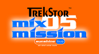 TrekStor Mix Mission