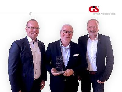 "Kabelkonfektionär CiS electronic GmbH erhält ""Power Supplier Award 2020"" der WEINMANN Emergency GmbH"