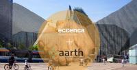 eccenca und Aarth schließen Partnerschaft