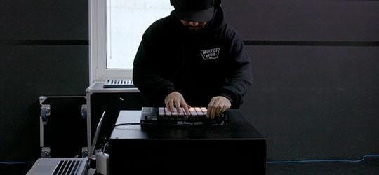 Ableton veröffentlicht Beat Tools