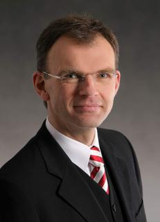 Dr. Alexander Rost, Geschäftsführer HARTING Electronics