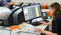 Weidmüller M-Print® PRO: Mit der intuitiven Beschriftungssoftware M-Print® PRO lassen sich individuelle Markierungen einfach und schnell gestalten