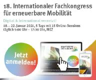 18. Internationaler Kongress nimmt alternative Schiffskraftstoffe in den Fokus