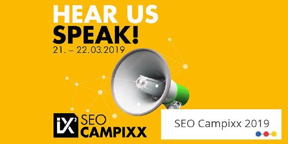 ABAKUS auf der SEO CAMPIXX 2019