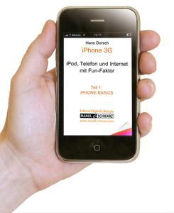 In den Top Ten im AppStore: das erste deutschsprachige eBook zum iPhone fürs iPhone