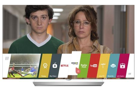 Bild LG Amazon HDR Partnership 2