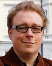 Boris Bergmann, Online Marketing Spezialist und Speaker auf dem Event